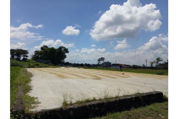 Taman Solodiran Dekat Candi Prambanan, Profit 25 %, Pasti ! 16578445