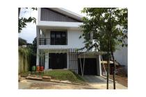 Dijual Rumah Mewah Minimalis di Calistha Dago Bandung
