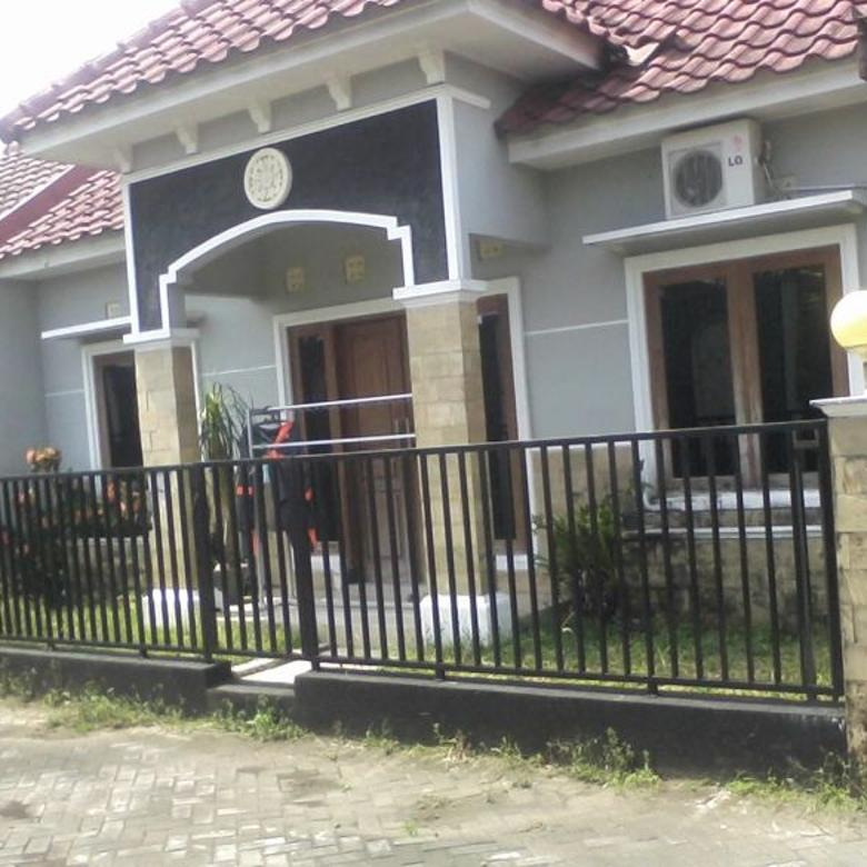 rumah dekat ikip pgri free perabot