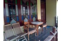 Rumah di Limo, 2Lt, Lingkungan Nyaman di Megapolitan Cinere
