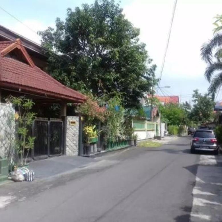 Rumah Mewah Siap Huni Pakis Tirtosari