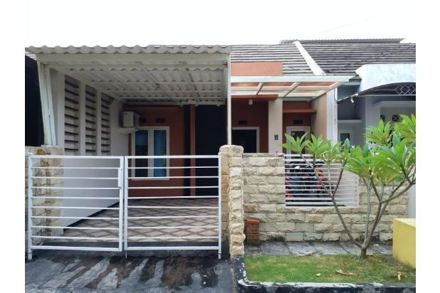Rp13,8trily Rumah Dijual
