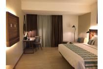 300 Juta sudah memiliki hotel bintang 4 internasional di bali, bisa dicicil