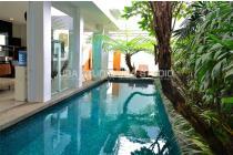 Villa  Private pool  di Bandung (P-17)