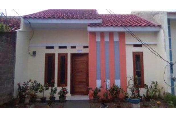 Rumah Murah KPR