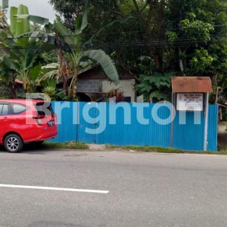 Rumah Dijual Ambon