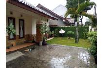 Dijual Rumah Strategis di Pasteur, Bandung