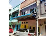 Rumah Jalan BJ Hamid (Komplek Flora Kuning Mas, depan Gang Sado) Medan