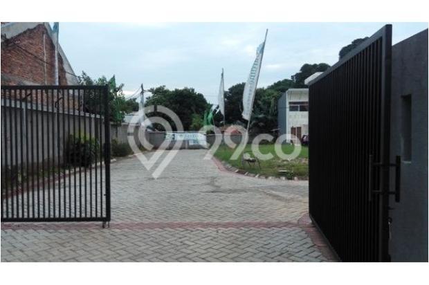 Strategis, Murah & Bisa KPR, 16 unit Rumah di Dekat TOL Jatiasih 7857393
