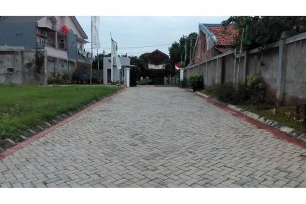 Strategis, Murah & Bisa KPR, 16 unit Rumah di Dekat TOL Jatiasih 7857402