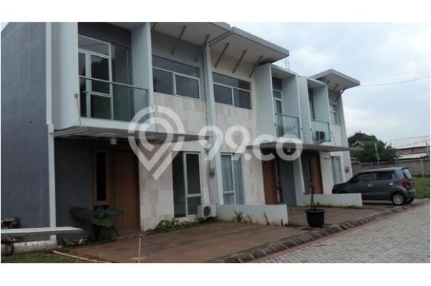 Strategis, Murah & Bisa KPR, 16 unit Rumah di Dekat TOL Jatiasih 7857403