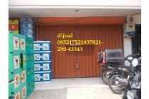 RK036 Ruko Di Jual Kawasan Pamulang Cocok Untuk Usaha Dagang dll