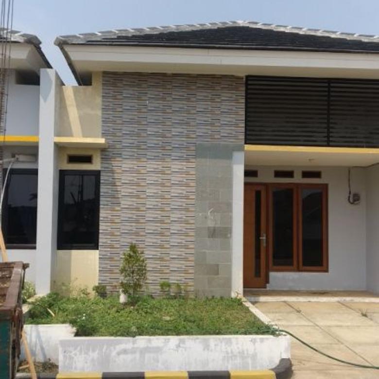 Rumah Ready Siap Huni SHM-IMB stategis