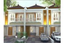 Rumah Cluster Eksklusif di Jakarta Timur, harga super special
