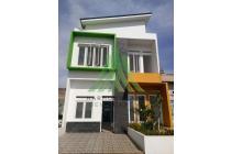 Rumah Mewah 2 Lantai di Depok Timur dengan Investasi Terbaik