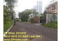 Dijual Tanah Pulau Kelor Permata Buana Murah lt.450m2 PPJB (n275)