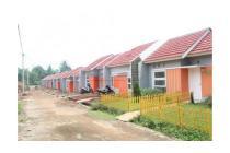 Dijual Rumah Baru Murah, Subsidi, tol, transportasi air,FLPP di GSI Bekasi