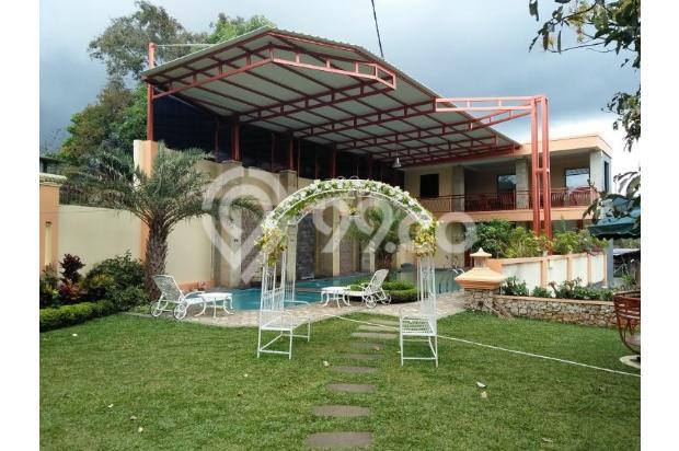 Disewakan Villa Wasih Kembar 15829213