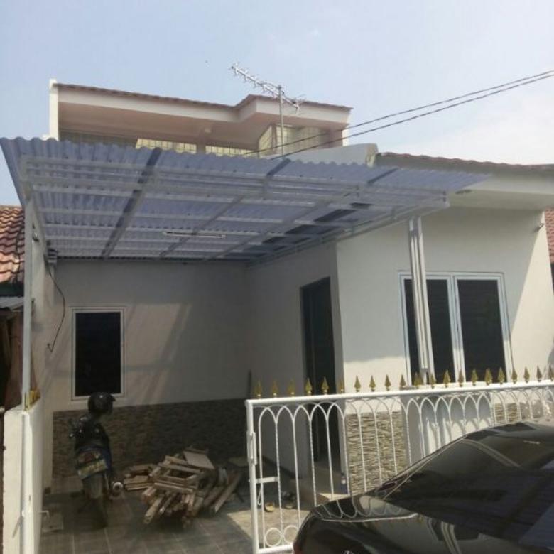 Rumah Dijual Gading Serpong Tangerang Type 60/72
