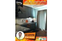 Apartemen Mediterania Garden Residence 2 2BR Full Furnished High Floor
