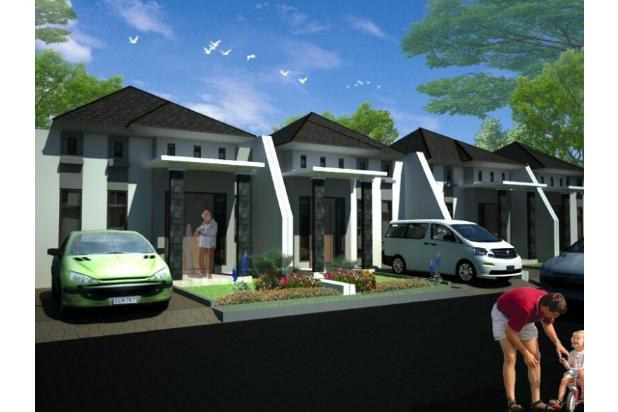 Segera Miliki Hunian dengan Konsep Minimalis - Griya Cendana Residence 16358496
