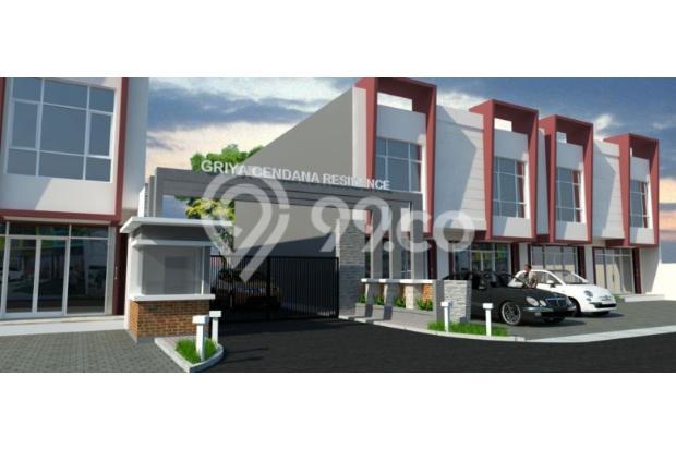 Segera Miliki Hunian dengan Konsep Minimalis - Griya Cendana Residence 16358512