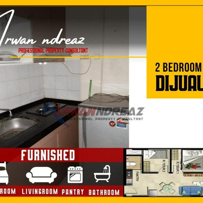 Apartemen 2 Kamar di The Suite Suites Metro Bandung bukan Jardin gateway dago