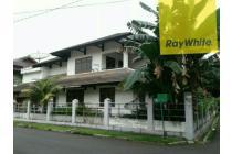 Rumah Bagus di Bukit Permai