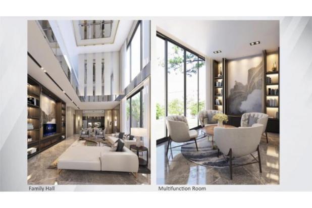 Rp4,45mily Rumah Dijual