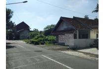 Jual Tanah Timur Jl Magelang Jogja Dekat Rusunawa Jongke, LT 195 m2