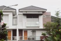 Rumah di Cinere, Baru, 3Lt, Siap Huni, Cluster di Cilobak