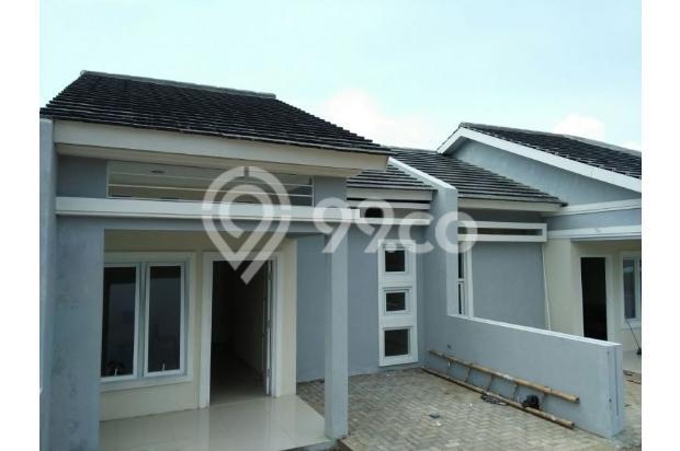 Dijual Rumah cluster indah , batujajar 15950590