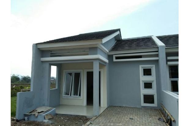 Dijual Rumah cluster indah , batujajar 15950591