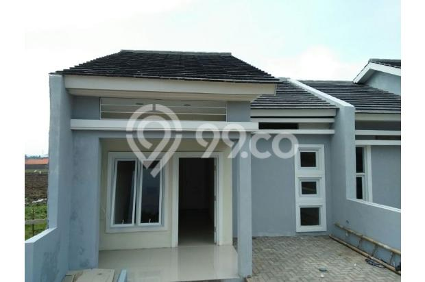 Dijual Rumah cluster indah , batujajar 15950592