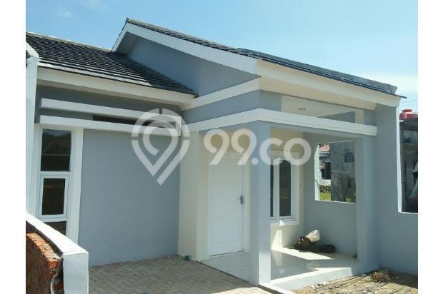 Dijual Rumah cluster indah , batujajar 15950593