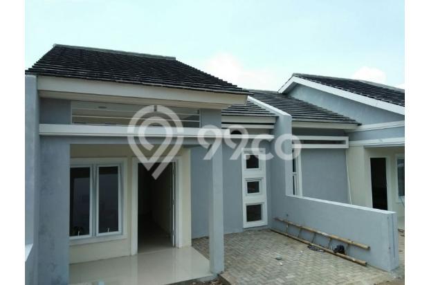 Dijual Rumah cluster indah , batujajar 15950602