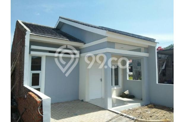 Dijual Rumah cluster indah , batujajar 15950606