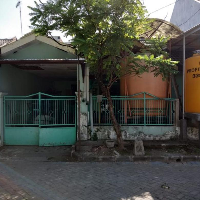 Rumah Taman Pinang Indah Sidoarjo LOKASI STRATEGIS Pusat Kota