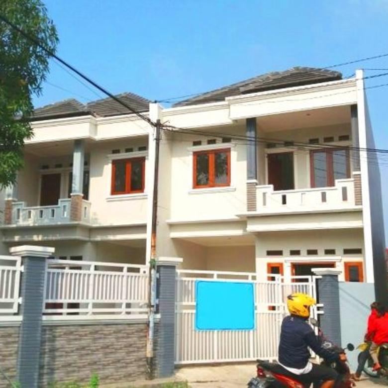 Dijual Rumah Anti Banjir Di Bekasi Utara