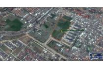 Lahan dijual di Jakarta Timur