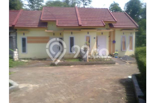 Dijual Rumah Minimalis Dan Murah angsuran Flat Dikota Malang 2844743