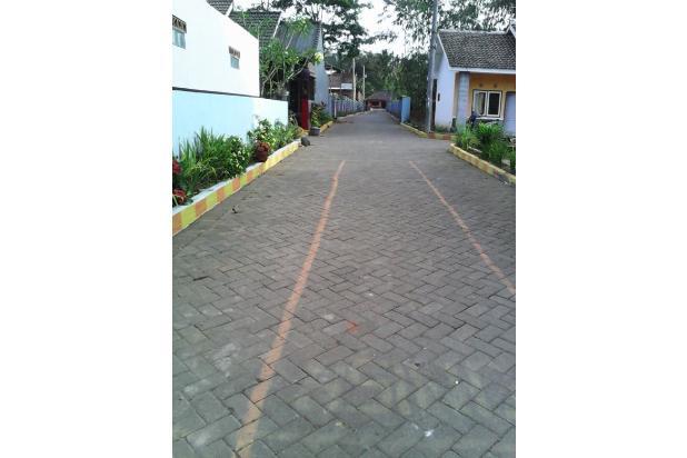 Dijual Rumah Minimalis Dan Murah angsuran Flat Dikota Malang 2844761