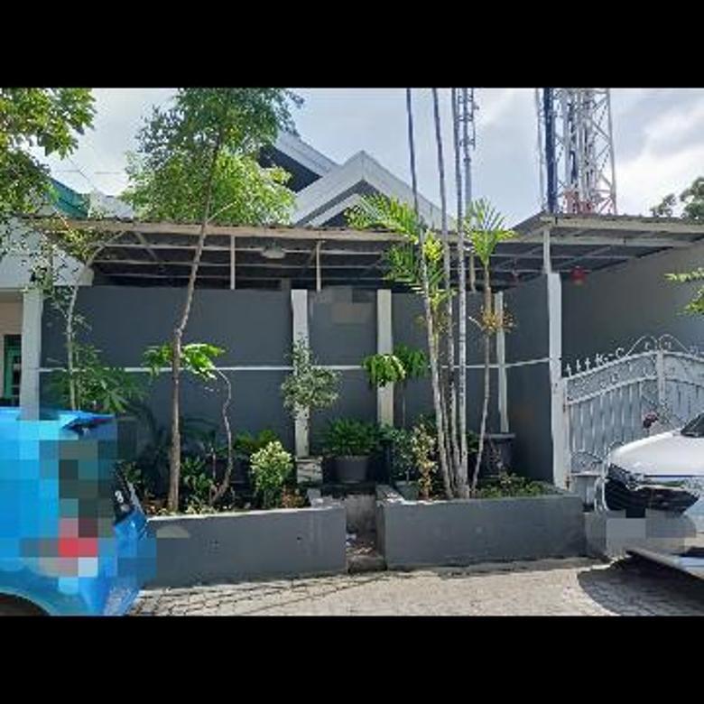 Rumah bagus dengan kondisi aman dan nyaman