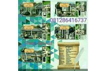 10 cluster persembahan Jaya Group Dp. cicil Grand Batavia Tangerang