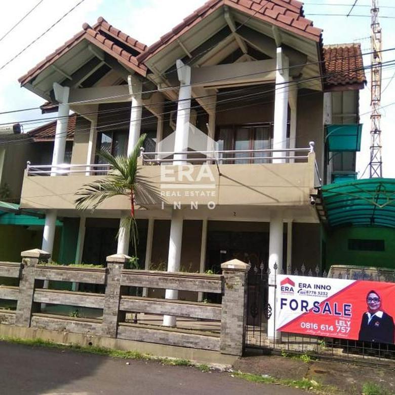 Rumah Turangga Lengkong Bandung