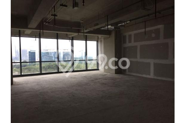 Office Space District 8 SCBD Luas : 128 m2 19760333