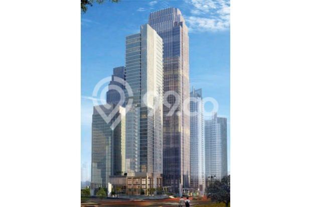 Office Space District 8 SCBD Luas : 128 m2 19760334
