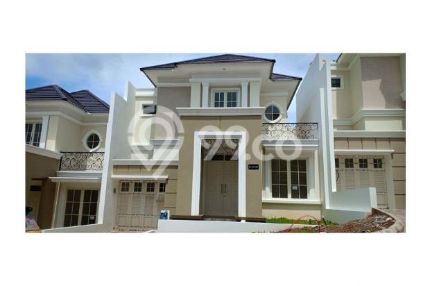 Dijual Rumah Baru Di The Peak Citra Garden City Malang