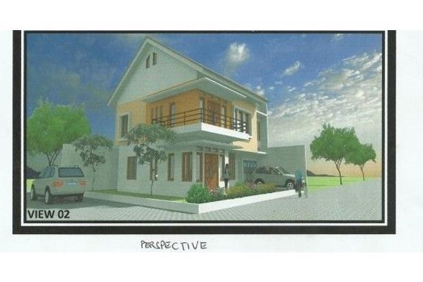 Dijual Rumah Bagus Daerah Strategis di Kemang Pratama, Bekasi 14416923