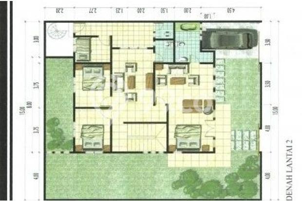 Dijual Rumah Bagus Daerah Strategis di Kemang Pratama, Bekasi 14416936